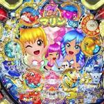 CR GO!GO!マリン ミラクル★バケーション スペック&ボーダー